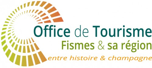 logo office de tourisme de Fismes
