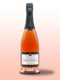 Rosé - Champagne Vincent Bennezon
