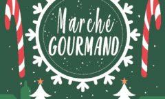 Marché gourmand de Vayrac - 5 & 6 décembre 2020