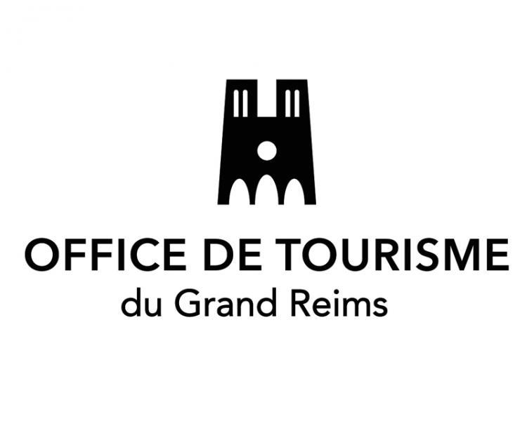 logo office de tourisme du Grand Reims